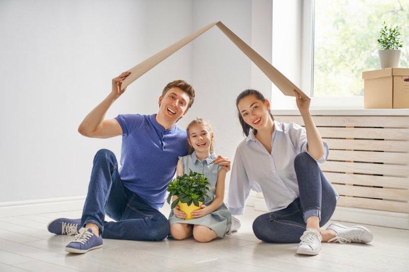 Every home deserves home insurance