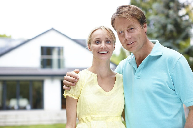 6 things to think about before buying a home