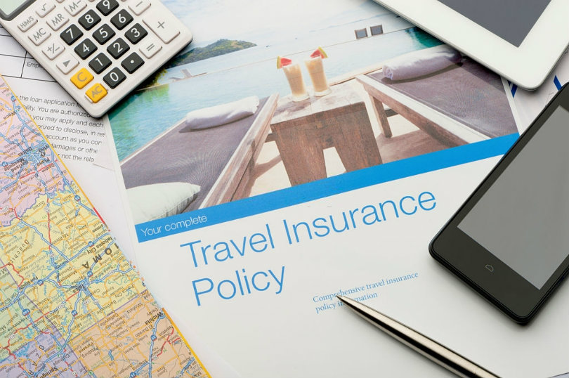 Feel safe with the right travel insurance