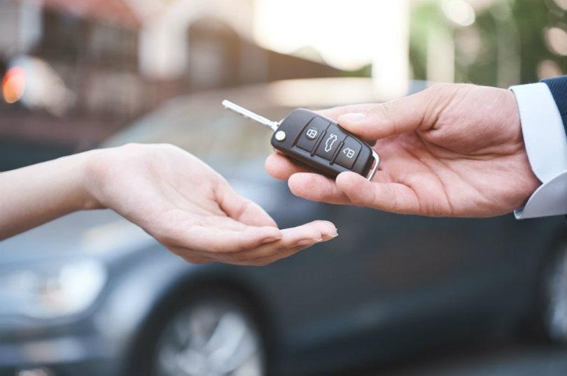 3 Important Car Rental Tips