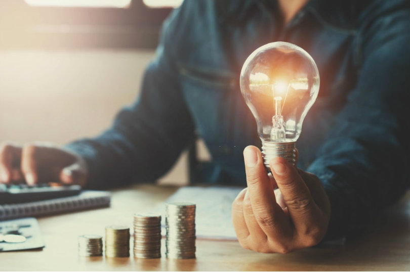 5 Points to save energy without spending money in summer