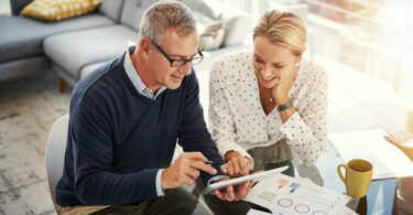 How to get a high interest savings account