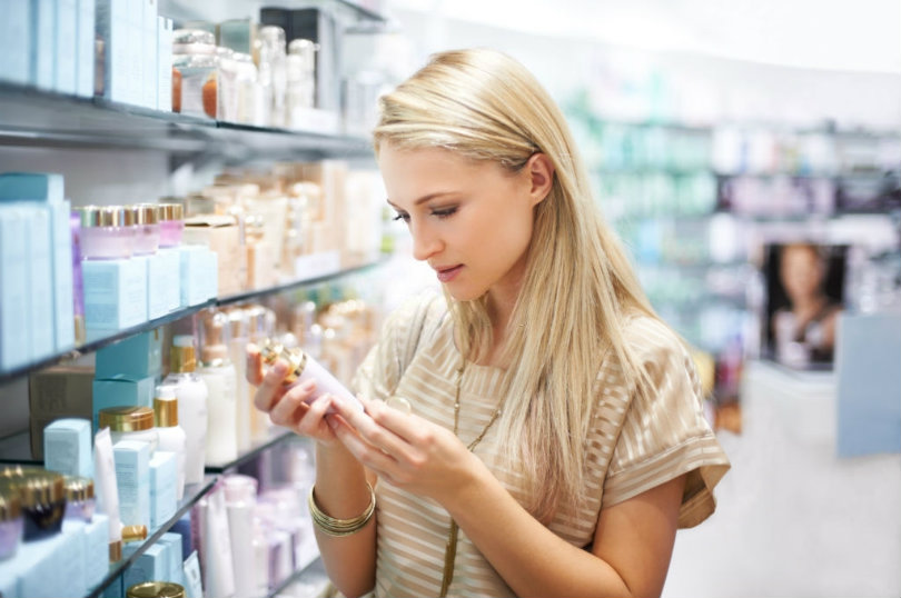 How to save on beauty products